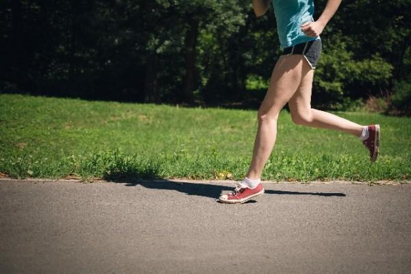 ランニング、ジョギングで楽しくダイエット